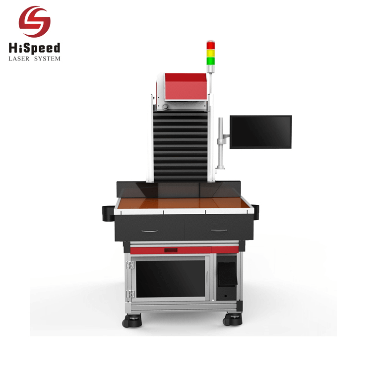 laser marking machine for wood
