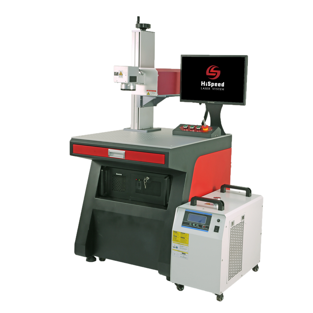 Do you know how advanced the metal laser engraving machine is now? Now the engraving effect of the metal laser engraving machine will shock you. The laser engraving machine is suitable for engraving logos, text, clip art, and photos. It can perfectly engrave every tiny detail. This brings us to a fascinating question: what is it? What can it do for you? Crucially, what should you do to ensure that they are used as safely as possible? Do you want to know the answers to these questions? Then look down! Hispeed is a professional supplier of metal laser engraving machines. Hispeed has decades of production experience and an experienced technical team. As experts, we are committed to providing machine laser engraving solutions that can meet customer needs. Hispeed will bring you the complete guide to metal laser engraving machines.